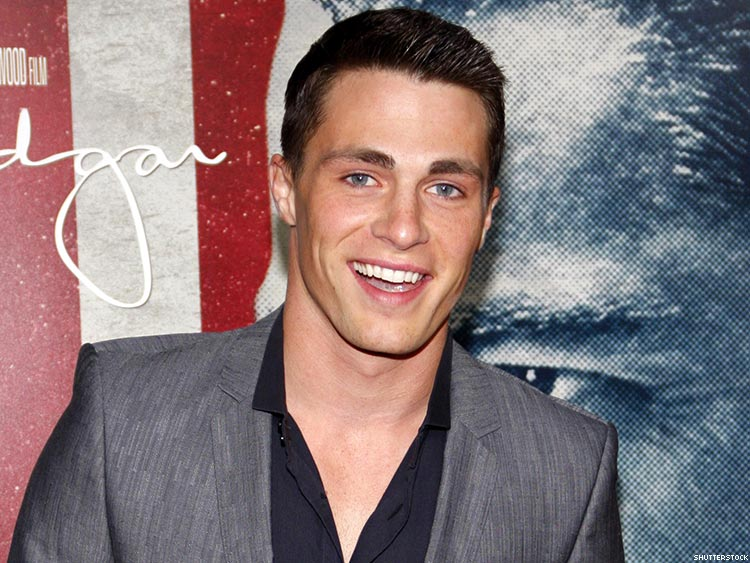 88+ [ Pics Of Actor Colton Haynes ] - Colton Haynes Comes ...