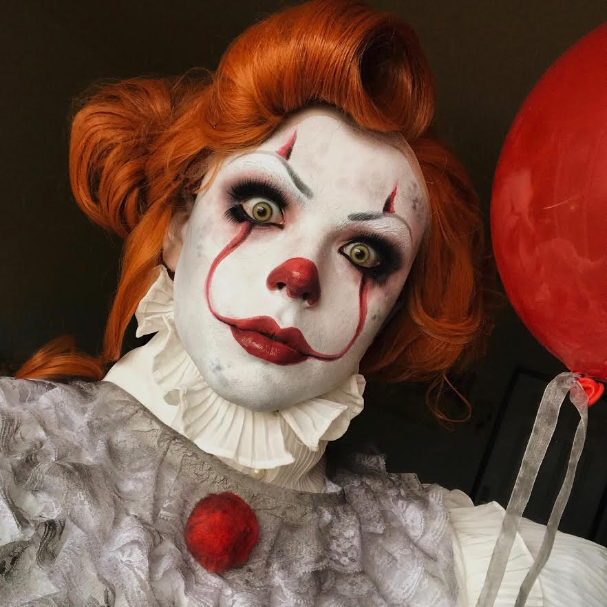 Pennywise Drag