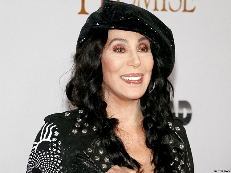 A Cher Musical Is Broadway-Bound and It Sounds Incredible