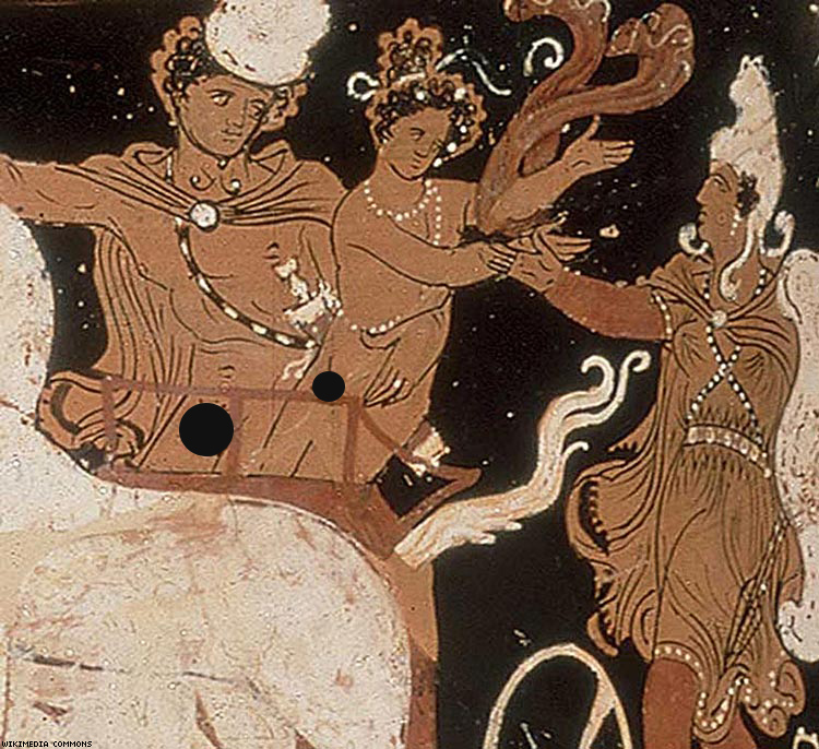 Dionysus god of homosexuality in japan