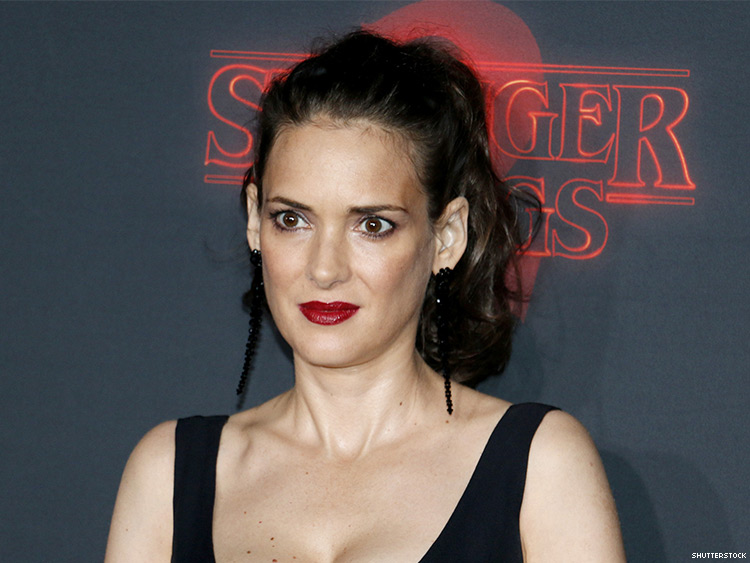 Winona Ryder's High School Bully Asks for Her Autograph Years Later and Her Response Is F*cking Epic