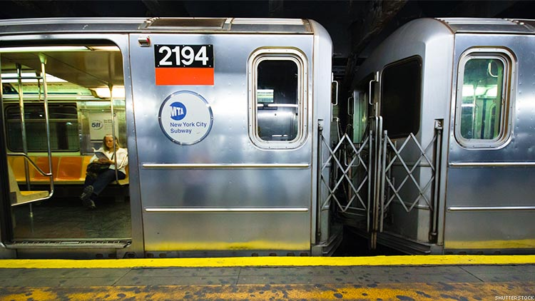 New York City Subways Will Now Address Passengers With Gender-Neutral Pronouns