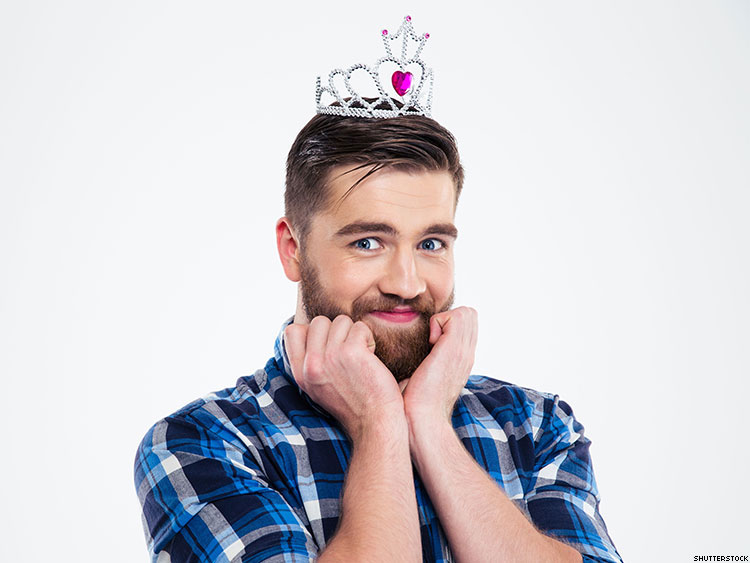 It's not only homophobic, but it's also misogynistic. It causes severe  anxiety and makes many gay men feel insecure and unappreciated by both the  gay and ...