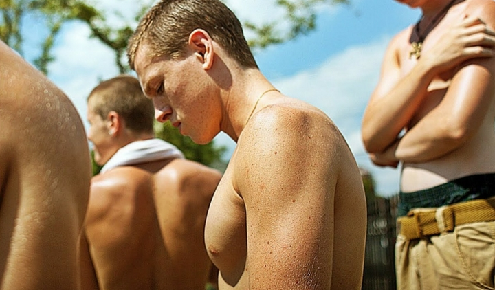 Beach Rats Is An Atmospheric Heartbreaking Look At Life In The Closet