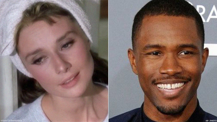 Frank ocean just covered 39 moon river 39 we can 39 t stop sobbing for What does the song moon river mean
