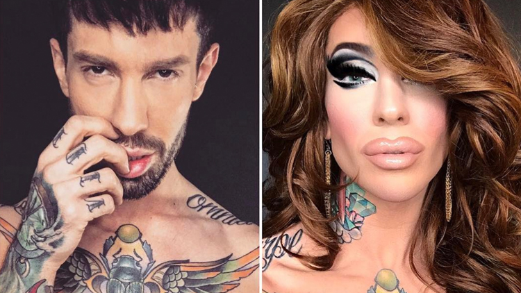 We Need To Talk About Drag Race Season 10 Contestant Kameron Michaels