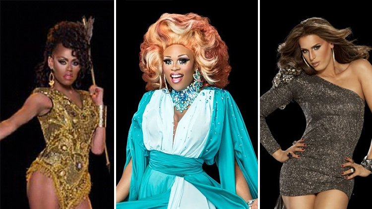RuPaul Would 'Probably Not' Allow Transitioning Trans Queens to ...