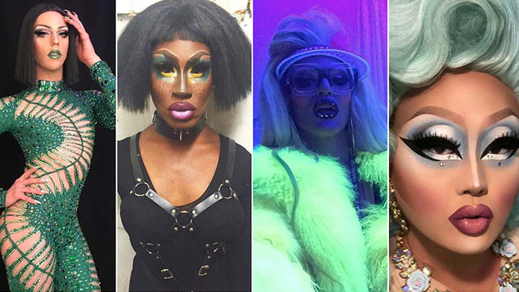 14 Drag Race Queens We Want To See On All Stars 4