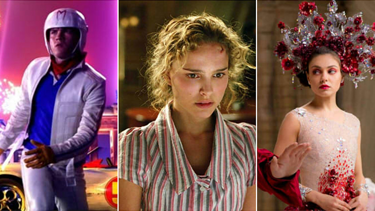 8 Films by the Wachowskis You Need to See