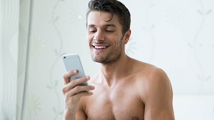 The Rules Of Texting (Explained By Guys)