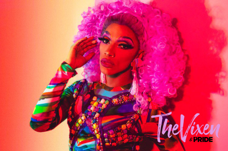 The Vixen: 'A Drag Queen Is Safer in This World Than a Black Man'