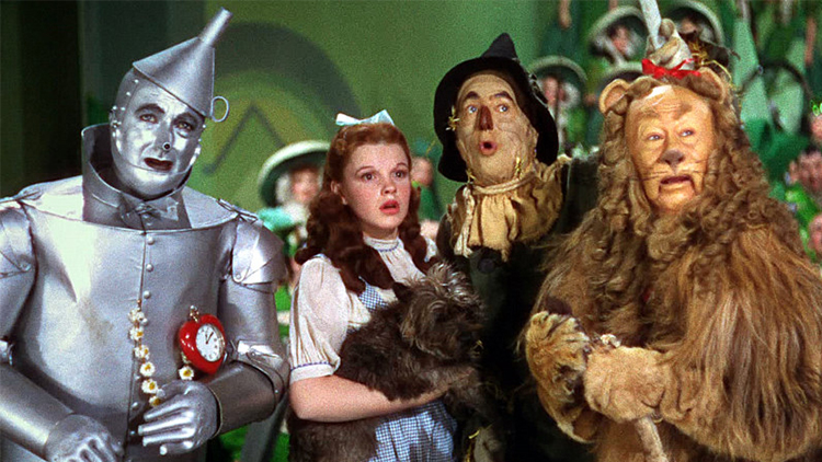 So What Does It Mean to Be a 'Friend of Dorothy?'