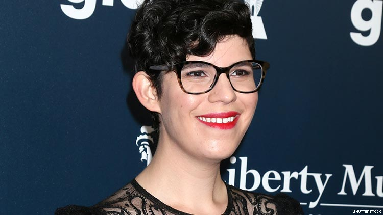 Rebecca Sugar Opens Up About Being Non-binary