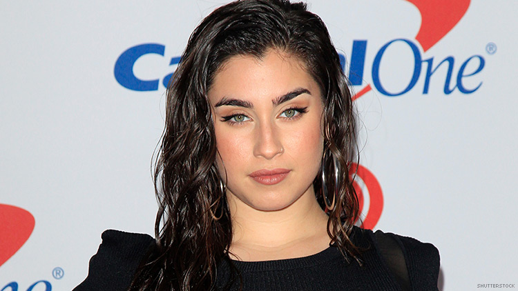 Lauren Jauregui Talks Dating Beyond the Gender Binary