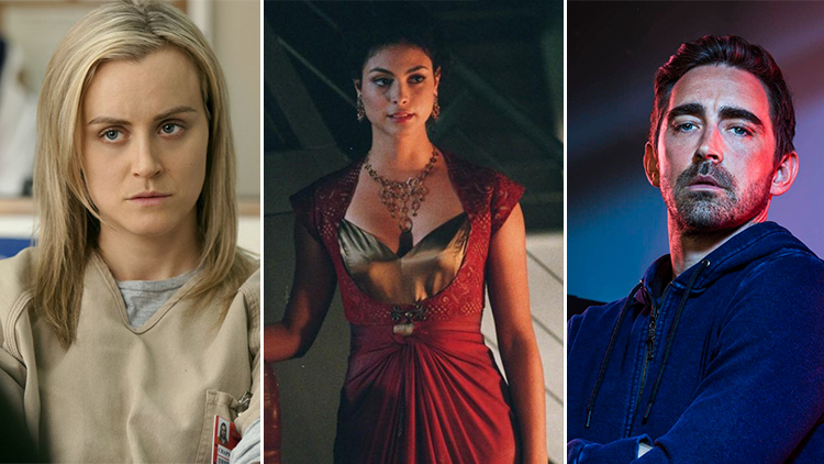 best lesbian shows on netflix 2019
