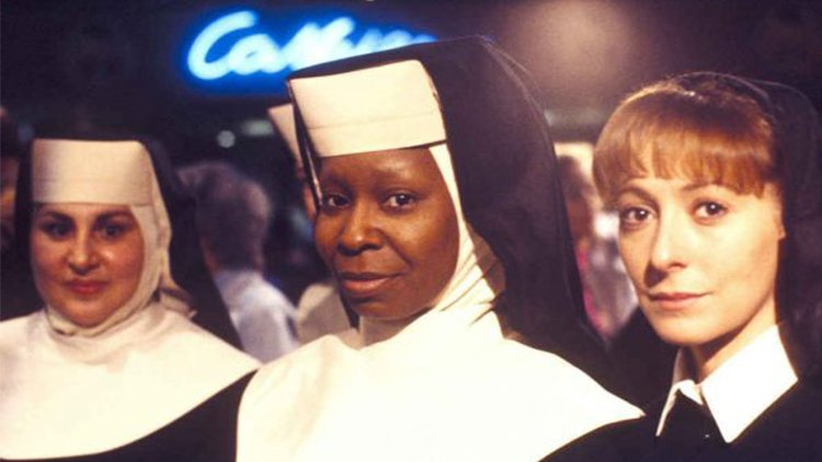 whoopi goldberg confirms sister act 3 is in the works