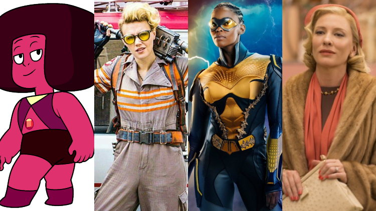 10 Halloween Costumes You Should Rock This Year on
