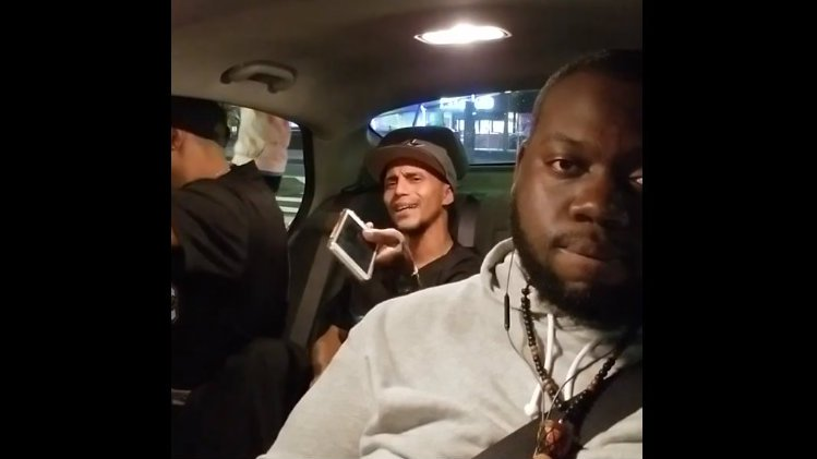 Belligerent Gay Trump Supporter Insults Lyft Driver With Racial Slurs