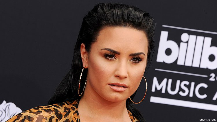 Demi Lovato is 90 Days Sober, According to Mother