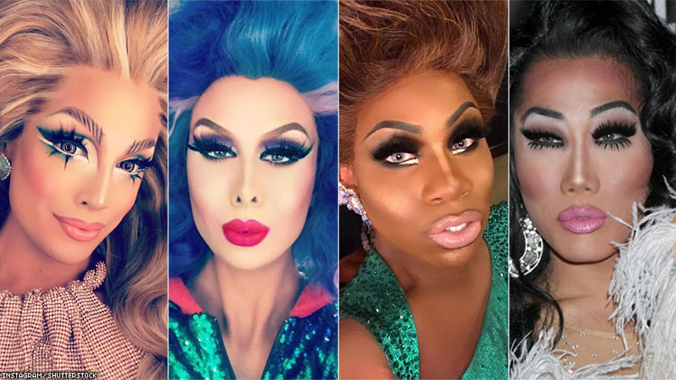 b638bf93e3e282 Here Are the Queens of  RuPaul s Drag Race All Stars 4