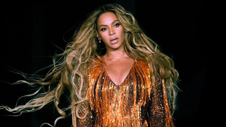 Unreleased Beyoncé Music Posted to Spotify Before Disappearing
