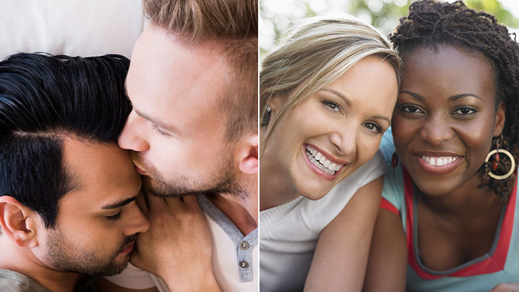Talking about race in interracial relationships