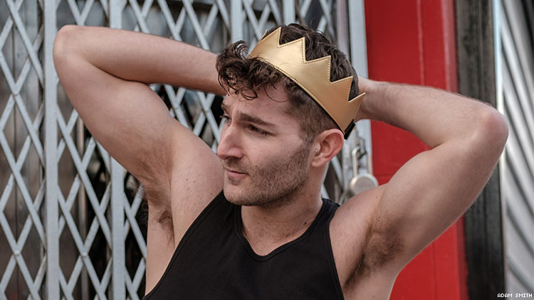 I Wore a Different Crown Every Day for a Week and Lived Like a Queen