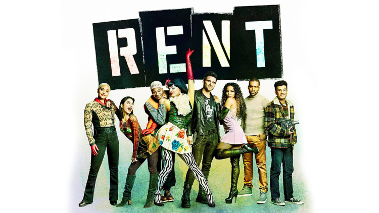 What failed 'Rent: Live' should teach TV: Cast Broadway talent