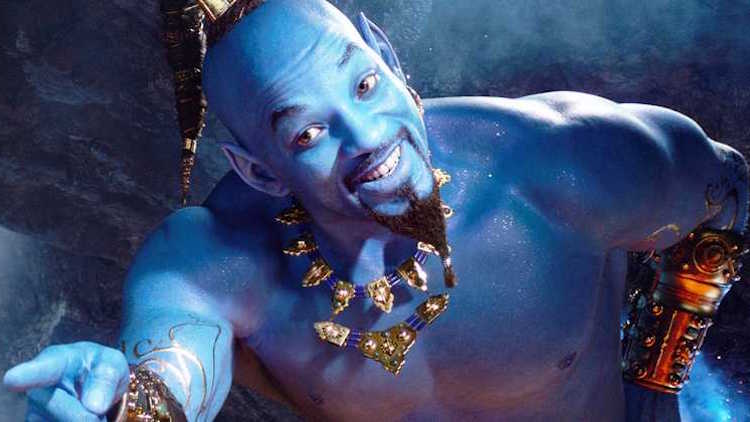 The New Genie in the L...