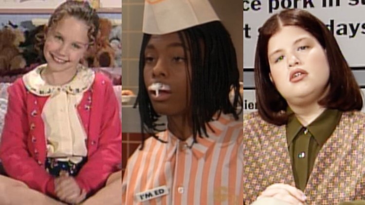 5 'All That' Sketches We Wanna See Come Back in the Reboot