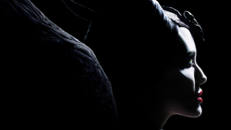 The Mistress of All Evil Returns in Maleficent 2 Poster