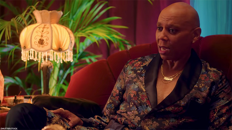 RuPaul Makes a Cameo in Inclusive Netflix Rom-Com 'Someone