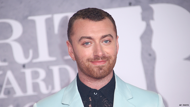 Sam Smith Reveals Why He Had Liposuction at Age 12