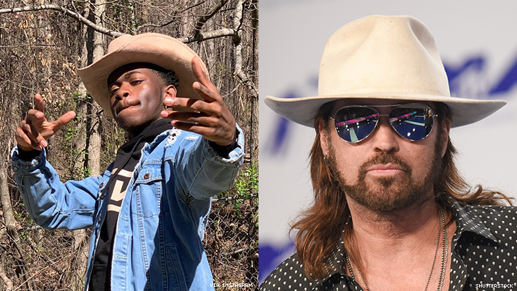 The Internet Is Loving the Remix of 'Old Town Road&#039
