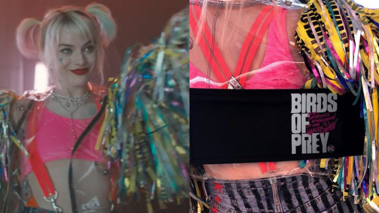margot-robbie-harley-quinn-birds-of-prey-wrapped-filming