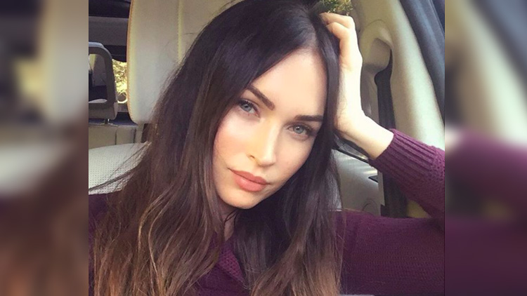 Megan Fox Criticizes Tennessee's 'Slate of Hate' on Instagram