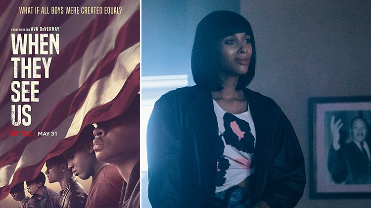 Isis King's Trans Storyline in 'When They See Us' Is a ...