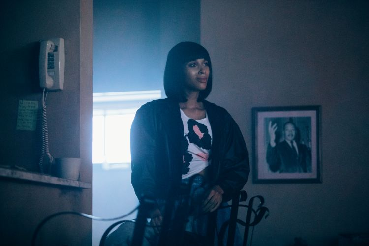 Isis King's Trans Storyline in 'When They See Us' Is a Wakeup Call