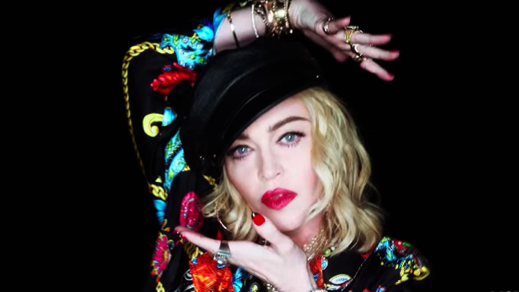 Madonna to Perform at NYC Pride!