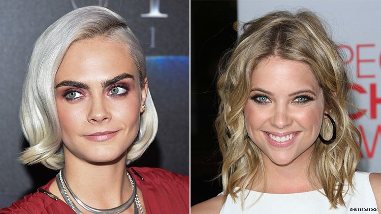 Did Cara Delevingne Ashley Benson Just Confirm Their Relationship