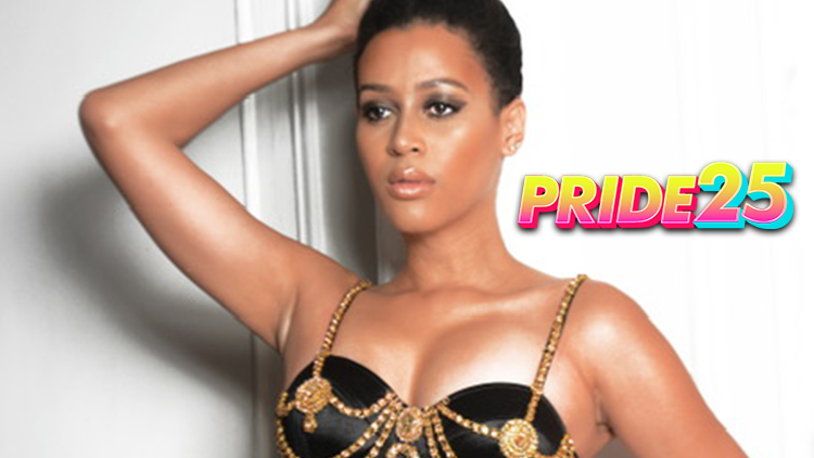 Isis King Is Telling Important Stories About Trans Women of Color