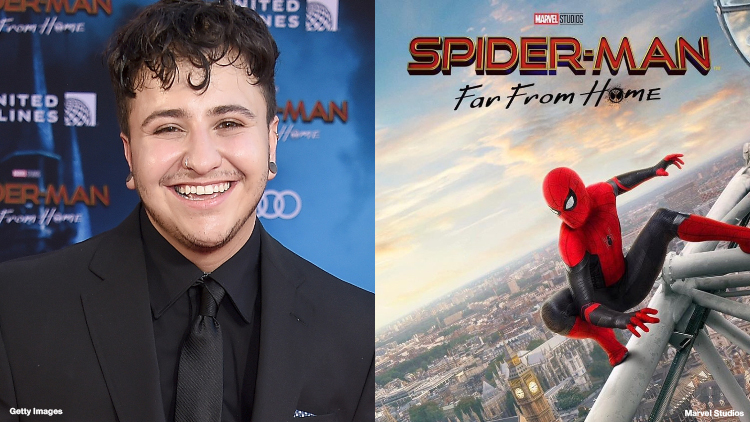 Spider Far From Home Features Mcu First Trans Actors Migliori