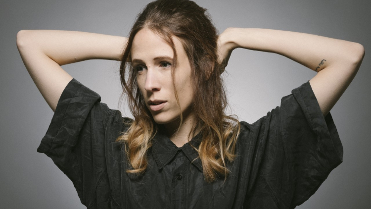 We've Got Katey Brooks' New Album 'Revolute' On Repeat