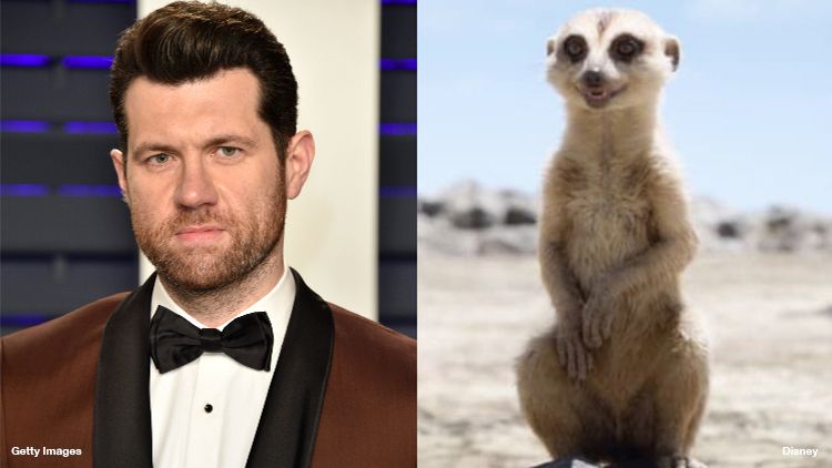 Billy Eichner Calls for More Explicitly Gay Characters in Family Films