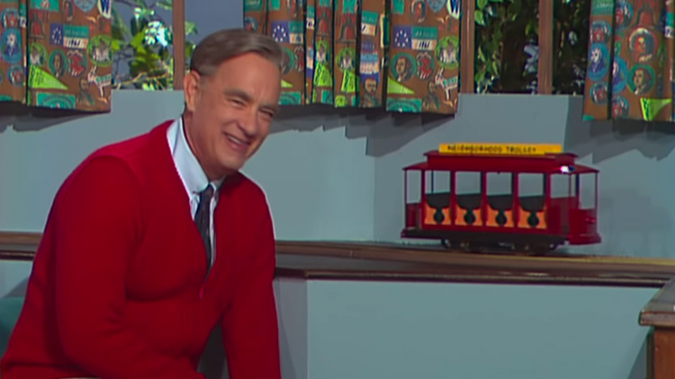 Mister Rogers Biopic Trailer Will Bring You Right Back to Childhood
