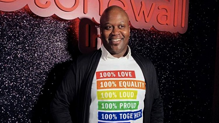 Tituss Burgess to Host New Wacky Cooking Competition Show