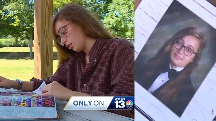 An Alabama Teen Got Left Out of Her School Yearbook for Wearing a Tux