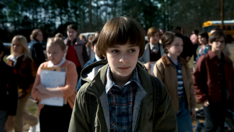 Original 'Stranger Things' Pitch Suggests Will Byers Is Gay After All