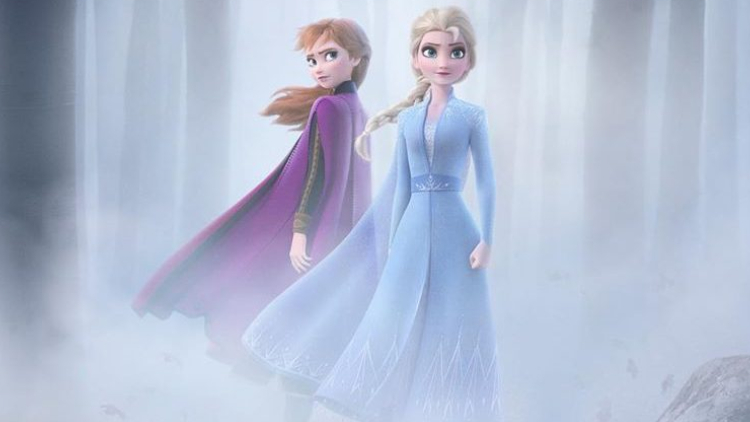 Sorry 'Frozen' Fans, Elsa Won't Have a Girlfriend in Upcoming Sequel