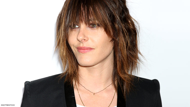 How 'The L Word' Helped Kate Moennig Understand Her Sexuality